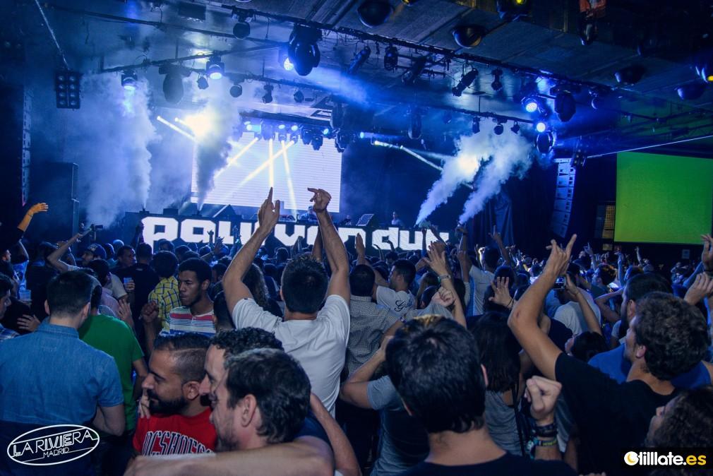 La_Riviera_pvd Paul van Dyk vuelve a Madrid en octubre