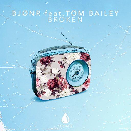 Photo of Bjønr lanza su nuevo single 'Broken'