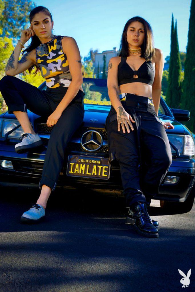 krewella-playboy-6-EDMred-683x1024 Krewella en Playboy