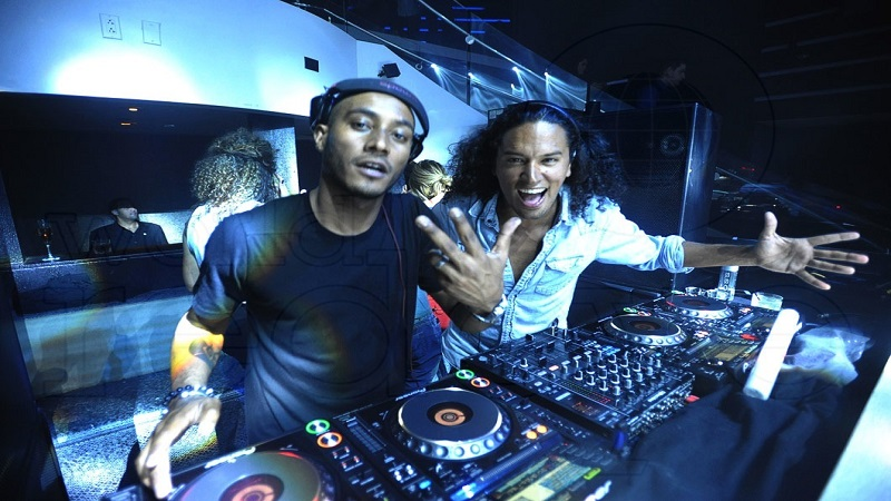 Photo of Sunnery James & Ryan Marciano – Don't Make Me Wait  [VÍDEO]
