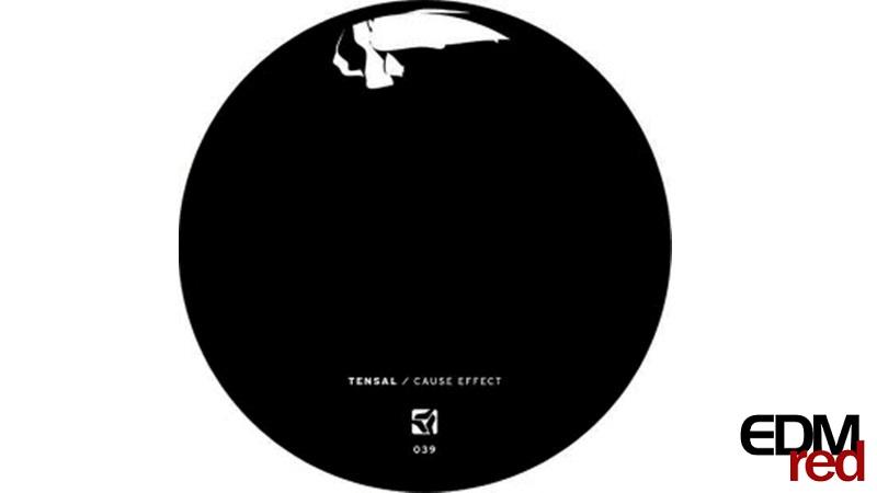 "Photo of Tensal edita su primer EP para Pole Group, ""Cause Effect"""