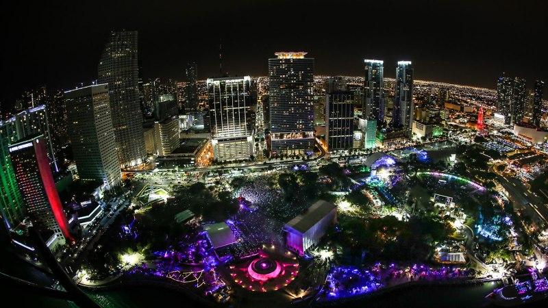 Ultra-Miami-EDMred Entradas para Ultra Miami 2017, ¿El último en el Downtown?