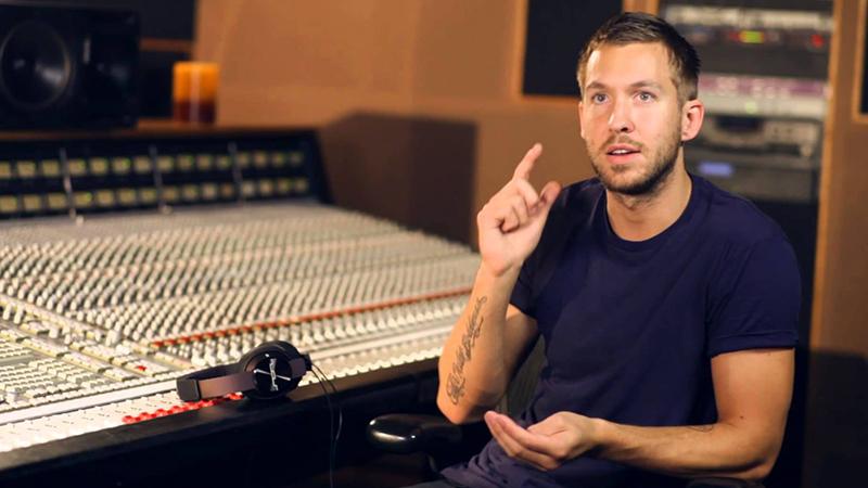 calvin-harris-no-album Calvin Harris lanzará nueva música por Defected Records