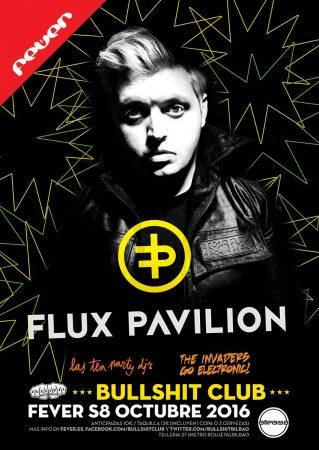 flux-pavilion-319x450 Flux Pavilion aterriza en Bilbao