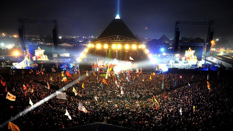 Photo of Glastonbury 2020 lanza sus primeros nombres