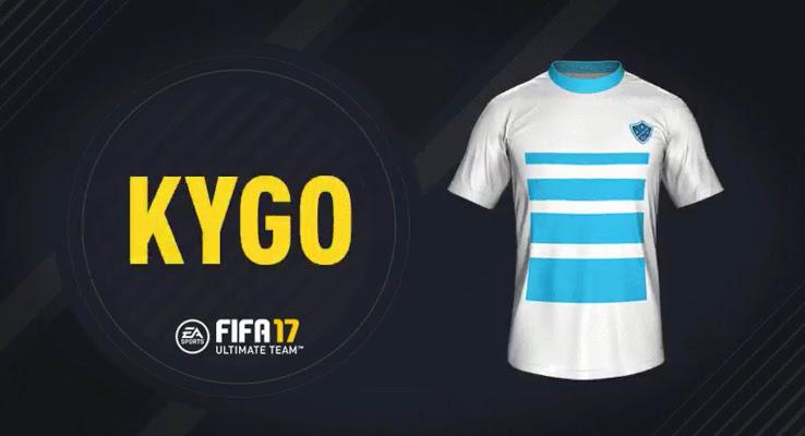 kYGO-fifa ZEDD, Kygo y Major Lazer colaboran con FIFA 17