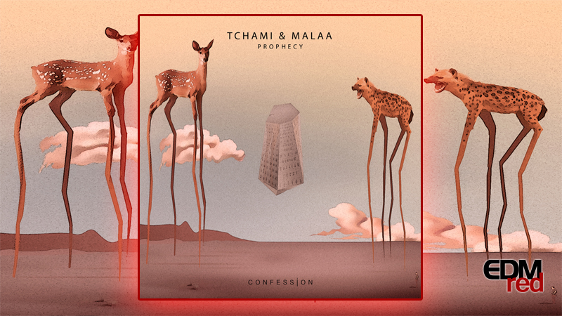 Photo of TCHAMI & MALAA – Prophecy