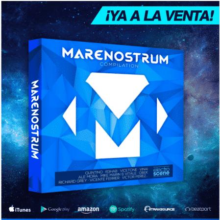 ALBUM-MARENOSTRUM-449x450 Marenostrum Music Festival lanza su primer álbum recopilatorio