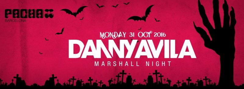 danny-avila-halloween-pacha-barcelona-800x294 Danny Avila vuelve a Pacha Barcelona para celebrar Halloween