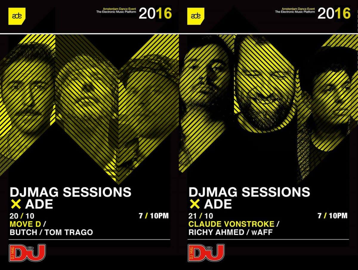 dj-mag-sessions-2016 ADE 2016 | Directos