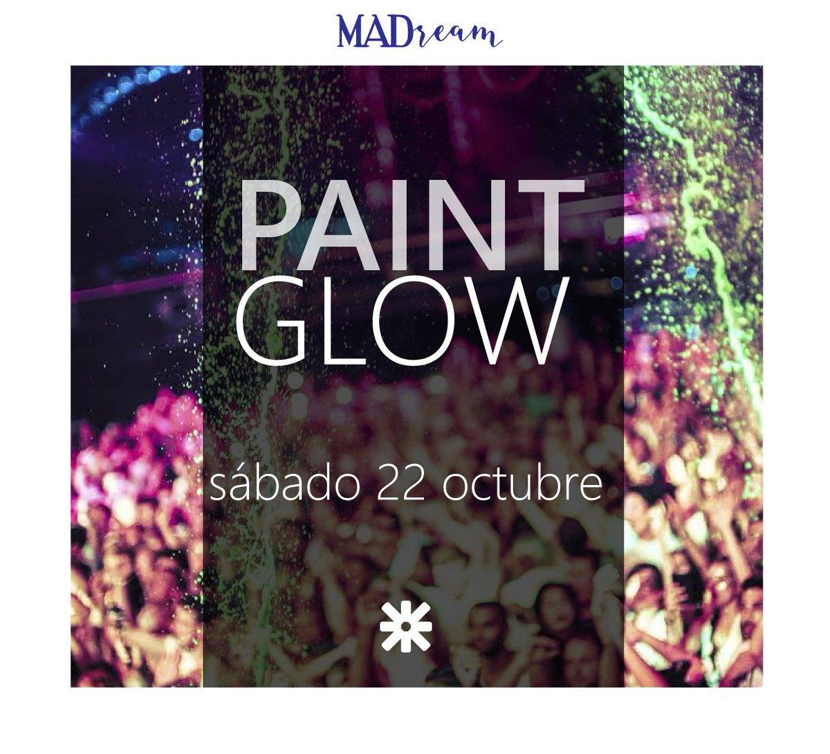 paint-glow Paul van Dyk envuelto en una Paint Glow