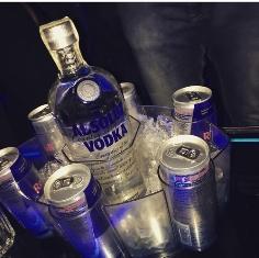 vodka-y-red-bull-EDMred Alcohol + Red Bull = mismos efectos que la cocaína