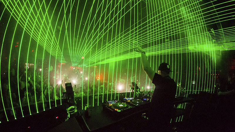 Photo of Escucha el Set completo del show Eric Prydz Epic 5.0