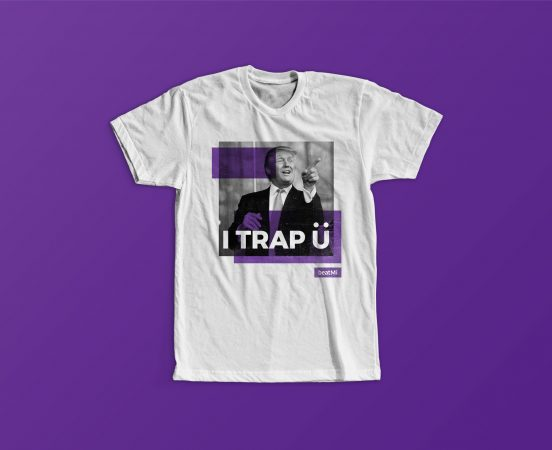 ITrapU-552x450 Presentamos BeatMi, la nueva colección de camisetas para festivaleros