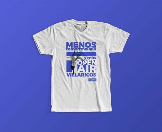 OpenAir-552x450 Presentamos BeatMi, la nueva colección de camisetas para festivaleros