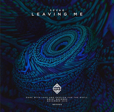 Sevag-Leaving-Me Sevag - Leaving Me