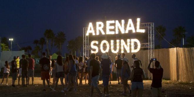 Arenal Sound sortea un festival de ensueño