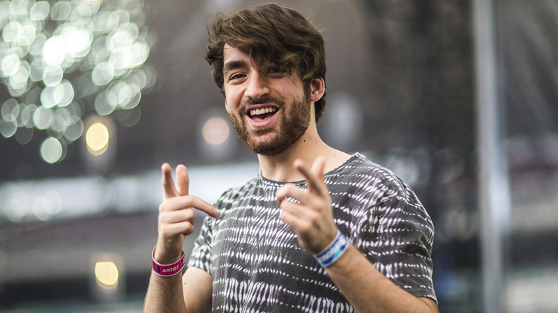 Photo of Oliver Heldens nos deja un Essential Mix con su alias HI-LO
