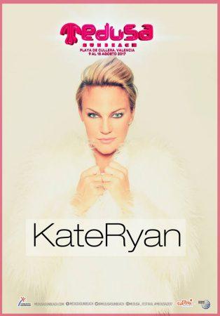 15698352_1187301824652796_4235619609834804727_n-314x450 Kate Ryan confirmada en el escenario Remember de Medusa Sunbeach Festival
