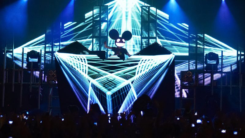 Photo of Deadmau5 anuncia nuevo álbum