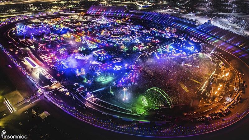 Photo of EDC Las Vegas 2019 se pone en marcha y estrena un fantástico trailer