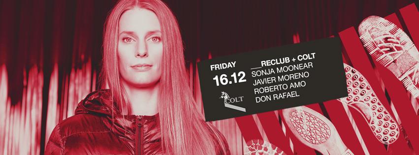 Reclub-2016-11-dic-Cartel-Facebook-Evento-3 Sorteo EDMred: Reclub Xtra Series con Sonja Moonear en Madrid