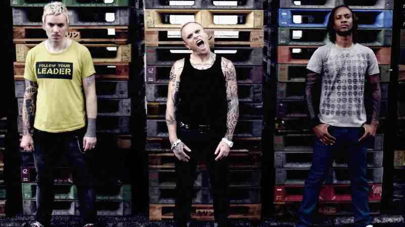 Photo of The Prodigy prepara nuevo álbum con vocales de Keith Flint