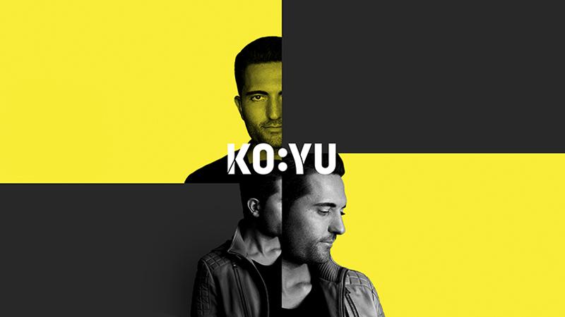Photo of Deniz Koyu presenta KO:YU