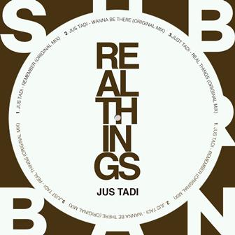 COVER-JUS-TADI-SUB_URBAN-23 JUS TADI presenta 'REAL THINGS EP' en SUB_URBAN