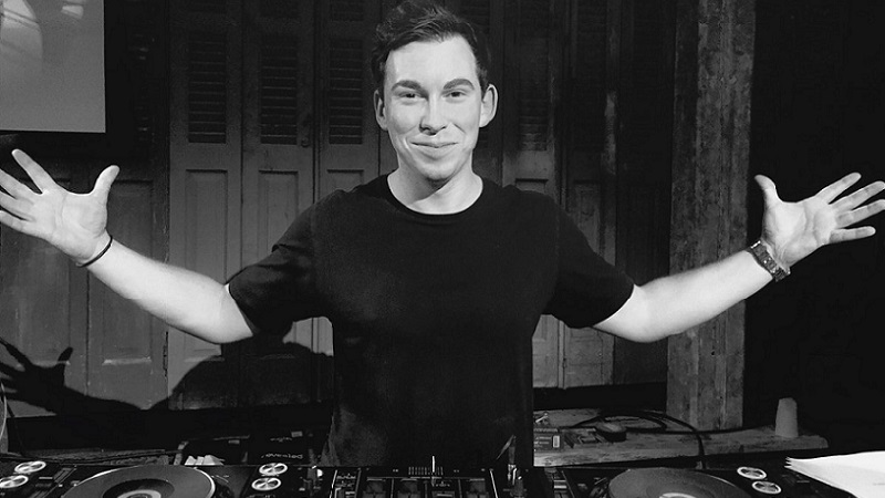 Photo of El adiós de Hardwell se podrá ver en streaming