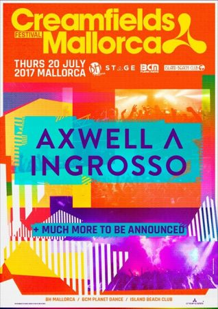 axwell-318x450 Axwell /\ Ingrosso confirmados para Creamfields Mallorca 2017