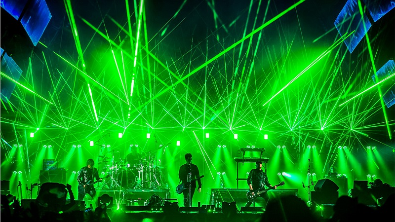 pendulum 'Alive', de Dimension, el último single de 'Organ'