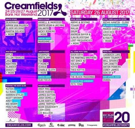 16836398_10158235192500032_9134054315934856349_o-468x450 Creamfields celebra su XX aniversario con un line up de ensueño