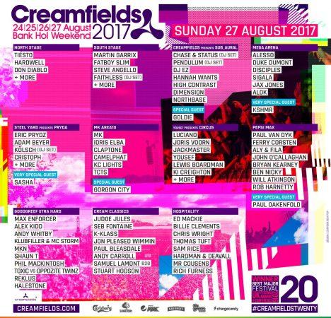 16991763_10158235192590032_1696227066710078146_o-468x450 Creamfields celebra su XX aniversario con un line up de ensueño