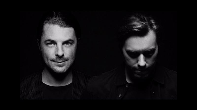 """Axwell-Ingrosso-en-EDMred Escucha el nuevo lanzamiento de Axwell /\ Ingrosso - """"Dancing Alone"""""""