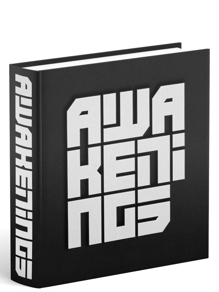 libro-20-años-awakenings-EDMred 20 años de Awakenings recogidos en un libro