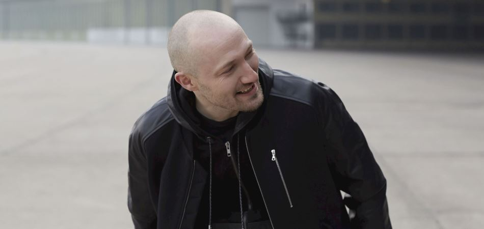 Photo of Paul Kalkbrenner en Madrid