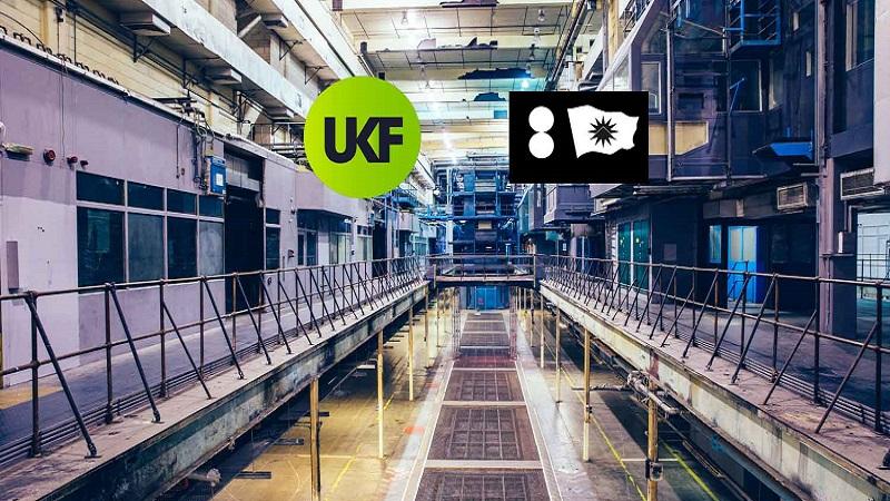 Photo of UKF y Snowbombing nos invitan a Printworks Londres con Netsky, Sub Focus y Dimension