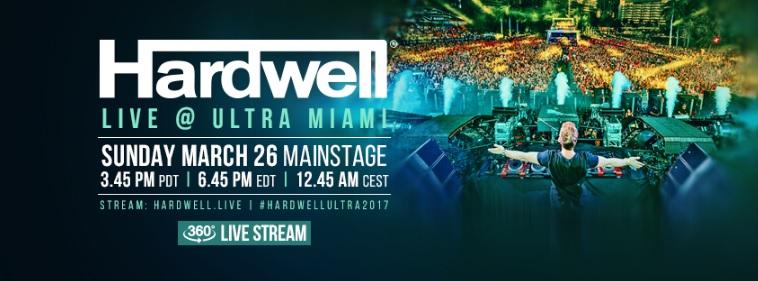28320227-205e-4705-9f1f-dba79cbb4885 Hardwell retransmitirá su set en Ultra Miami en 360º