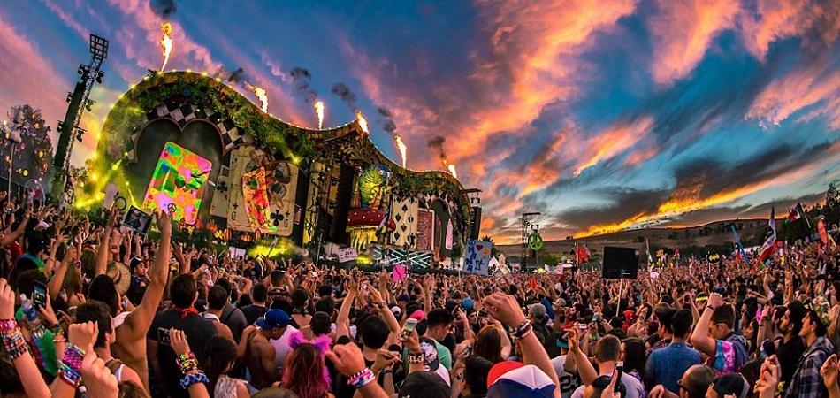 Photo of Insomniac nos regala live sets de todos sus festivales