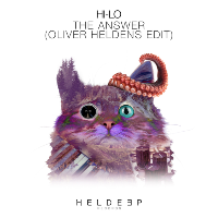 HILO-The-answer-OH-edit-en-EDMred HI-LO - The Answer (Oliver Heldens Edit)