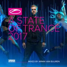 ARMA440-ASOT-2017 Ya está aquí A State Of Trance 2017 de Armin van Buuren