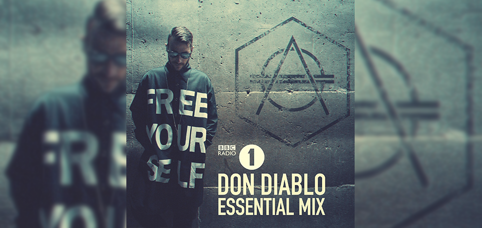 Photo of Don Diablo y un set para la historia en Essential Mix