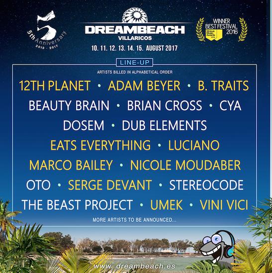 Flyer-avance-dreambeach-2017-en-EDMred Nuevo avance de cartel de Dreambeach 2017