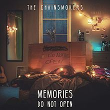 Memories...Do_Not_Open Analizamos 'Memories... Do Not Open' de The Chainsmokers