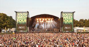 South West Four añade bass