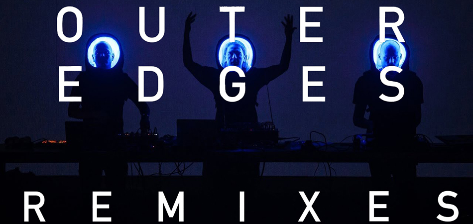Photo of Noisia lanza 'Outer Edges remixes'