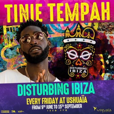 pfzw_TINIETEMPAHGENERICCUBE-1-450x450 Tinie Tempah estará los viernes en Ushuaïa