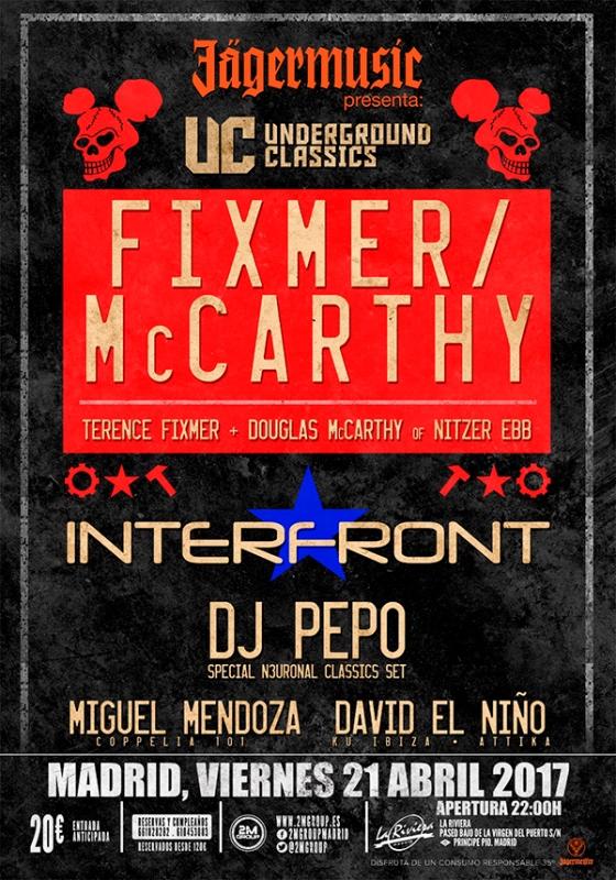underground-clasics Underground Classics cierra cartel con Dj Pepo