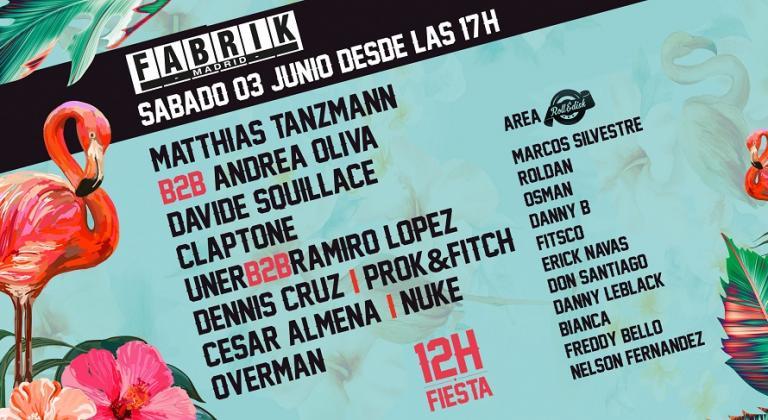 273996_logo_facebook_flamenco_mobile Vuelve el Flamenco Electrónico a Fabrik el 3 de junio